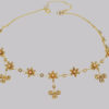 This Edwardian necklace is gorgeous.