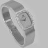 Baume & Mercier Diamond Watch diamond bezel