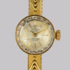 Vintage Universal Geneve J W Benson Bracelet Watch