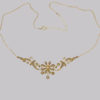 antique Seed Pearl Necklace