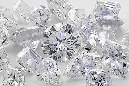 Basic Jewellery Facts – Let's Talk About Diamonds