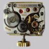 Rolex watch movement