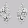 Sensational Art Deco earrings