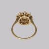 14 carat gold Opal ring