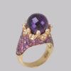 Castaldi Gioielli Ring Hallmarked