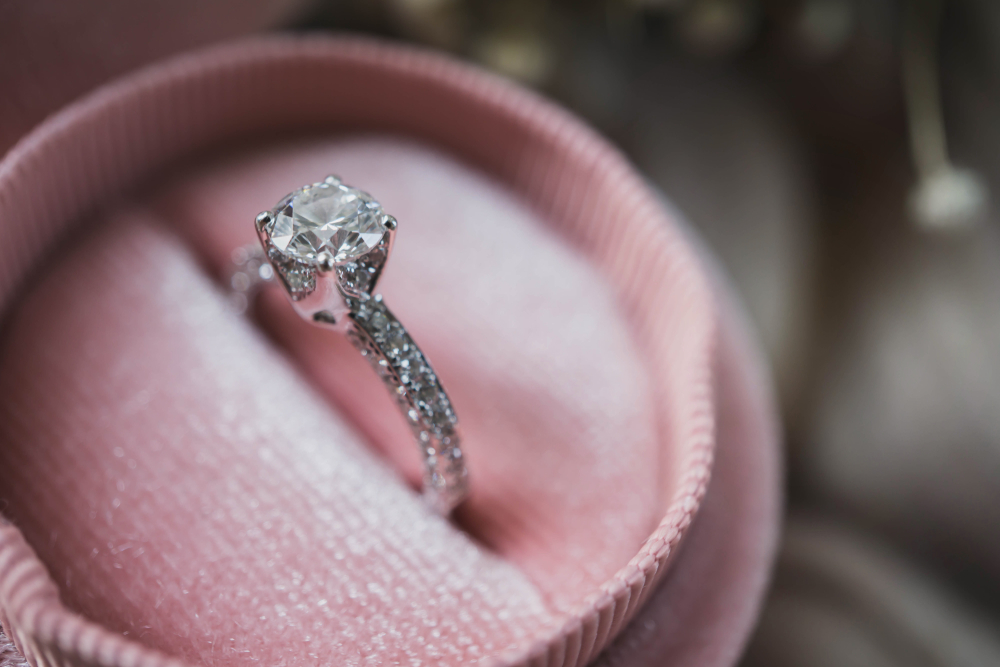 Should I Buy A Vintage Engagement Ring?