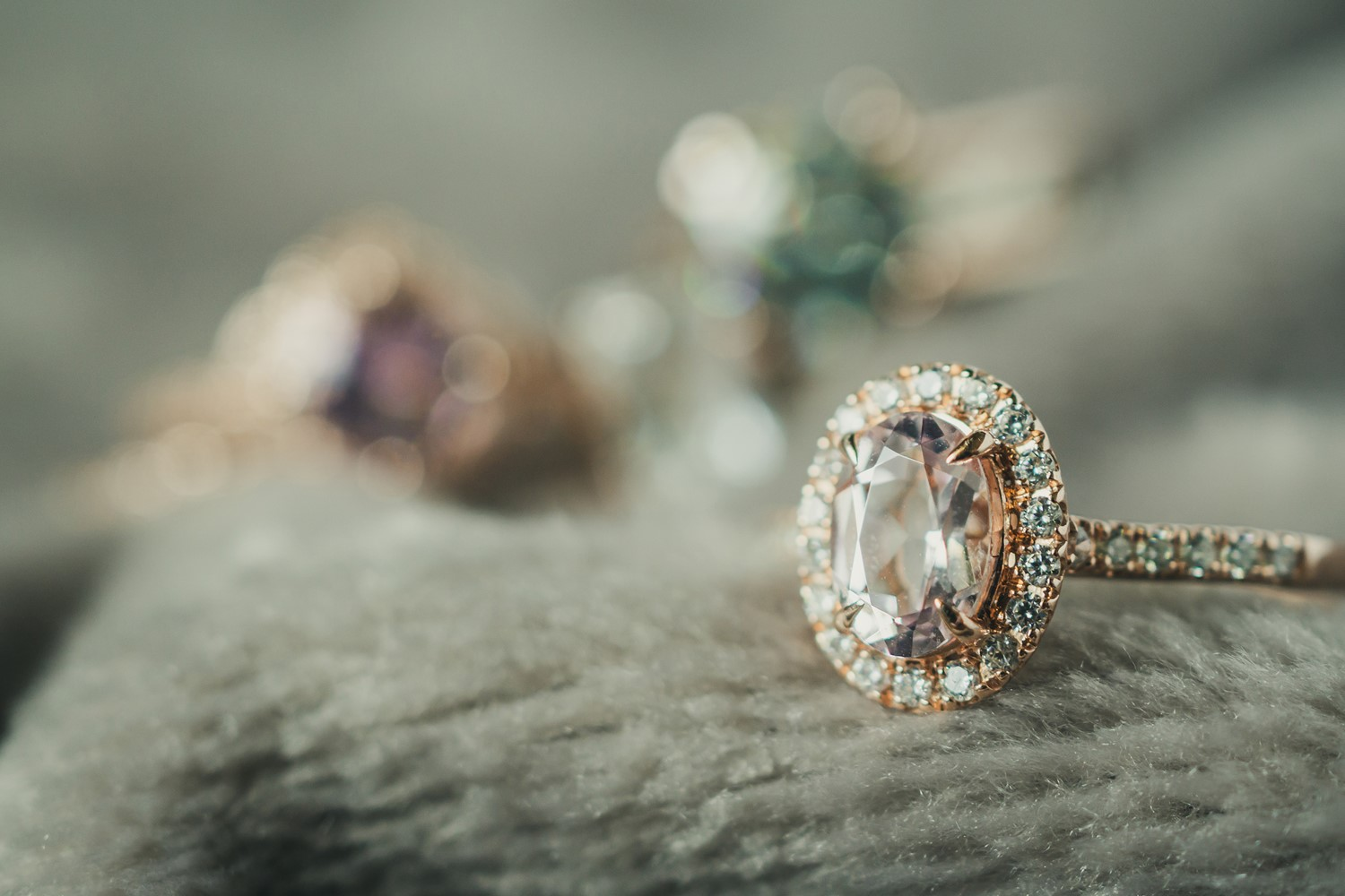 What's the Difference Between Costume and Fine Jewellery?